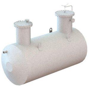 Емкость подземная дренажная ЕП-25, ЕПП-25