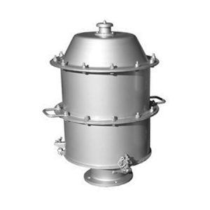 Клапан дыхательный непримерзающий НДКМ-100