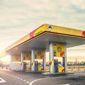 Снижения цен на бензин на наших АЗС мы не дождемся