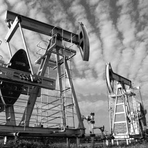 Время нефти проходит