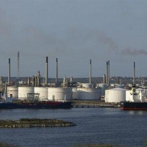 EIA: Заполнение мировых нефтехранилищ ускоряется