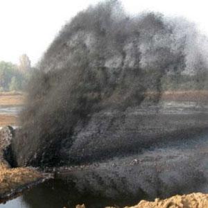 Глобальное потепление пятикратно повысило ущерб природе РФ от нефтянки