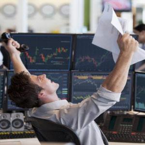 Рынок нефти наконец-то отскочил вверх