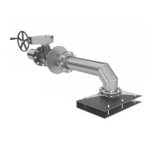 Приемо-раздаточное устройство ПРУ-250