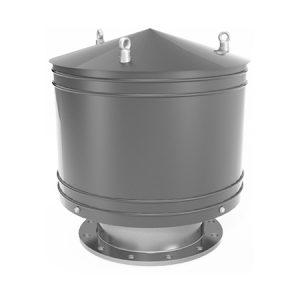 Патрубок вентиляционный ПВ-350